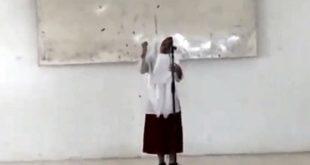 Puisi Indah Fitria