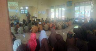 Sahabat Rumah Belajar Eko Faisal
