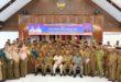35 Kepsek SMA, SMK, dan SLB Aceh Utara Laksanakan Sertijab